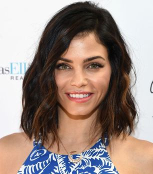 BRENTWOOD, CA - JUNE 20: Actress Jenna Dewan Tatum attended a tea party to support the Charlotte & Gwenyth Gray Foundation to cure Batten Disease on Saturday, June 20th in Brentwood, California. (Photo by Michael Buckner/Getty Images for The Charlotte & Gwenyth Gray Foundation To Cure Batten Disease)
