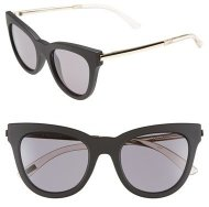 Le-Specs-Le-Debutante-51mm-Cat-Eye-Sunglasses-79