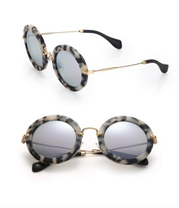 Miu-Miu-49MM-Round-Sunglasses-390