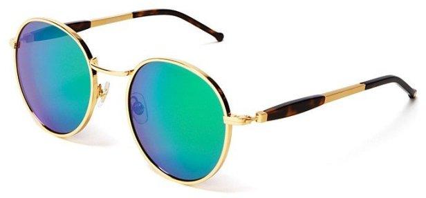 Wildfox-Couture-Dakota-Metal-Round-Mirror-Sunglasses-54mm-199