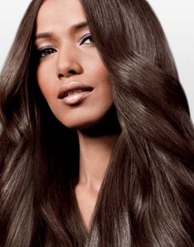 Dark-chocolate-brown-hair-color-with-long-thick-hair-for-African-American-women