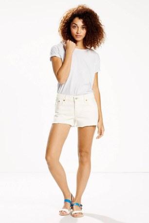 white-levis
