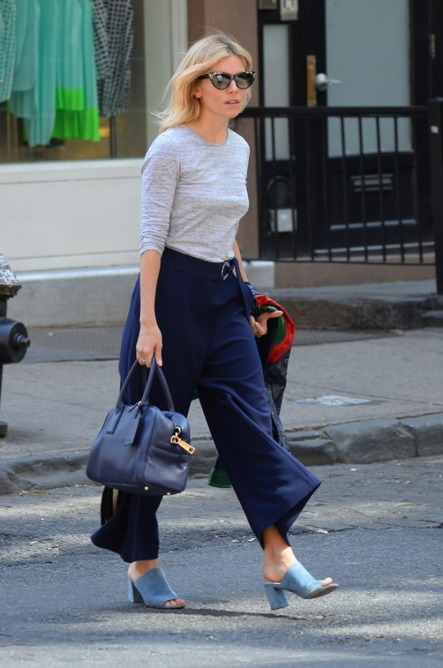 siena-miller-cropped-wide-leg-pants