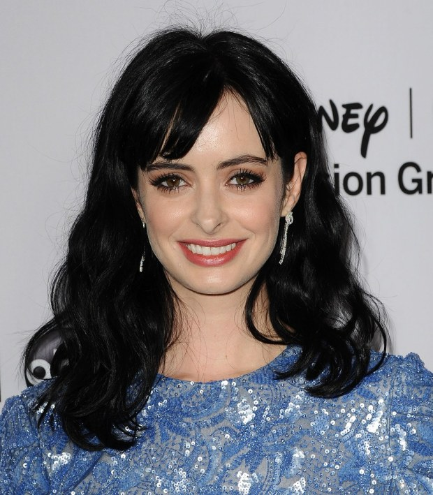 krysten-ritter-bangs-hair