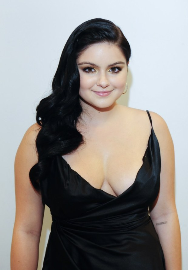 ariel-winter-winter-hair