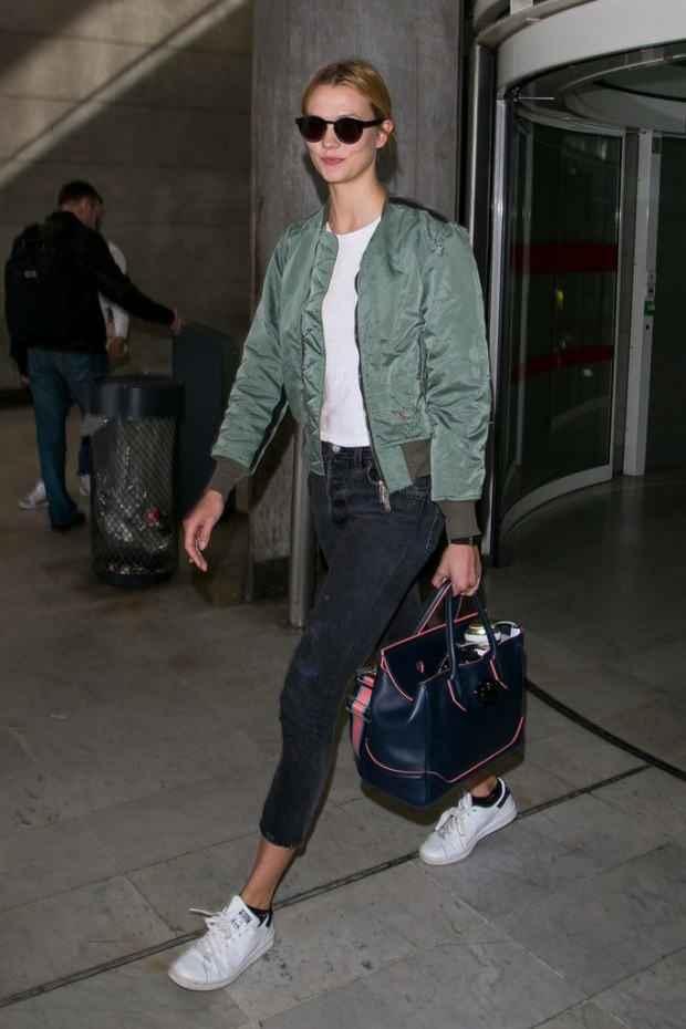 karlie-kloss-airport-style